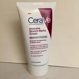 CeraVe Intensive Stretch Marks Cream, Large 5 Oz.